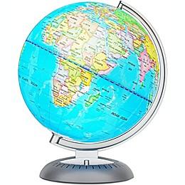 Little Experimenter Illuminated Globe Toy