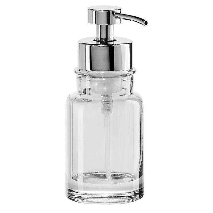 Alternate image 1 for Oggi™ Round Glass Soap Foamer