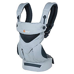 Ergobaby™ 360 Cool Air Mesh Baby Carrier in Chambray