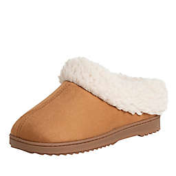 Cozy Mountain™ Women's Microsuede Clog