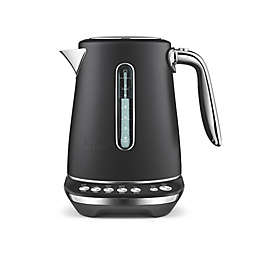 Breville® the Smart Kettle® Luxe in Black