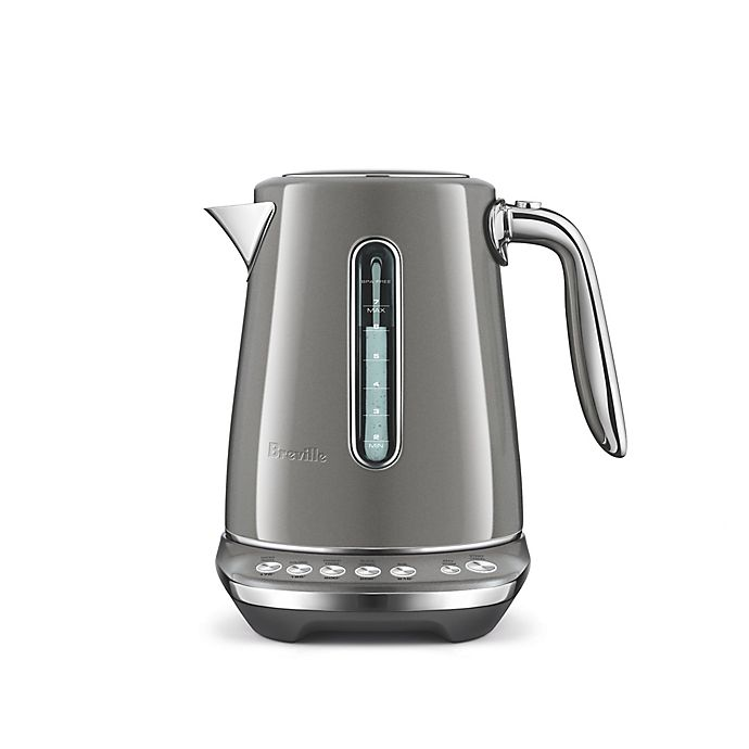 Alternate image 1 for Breville® the Smart Kettle® Luxe in Hickory