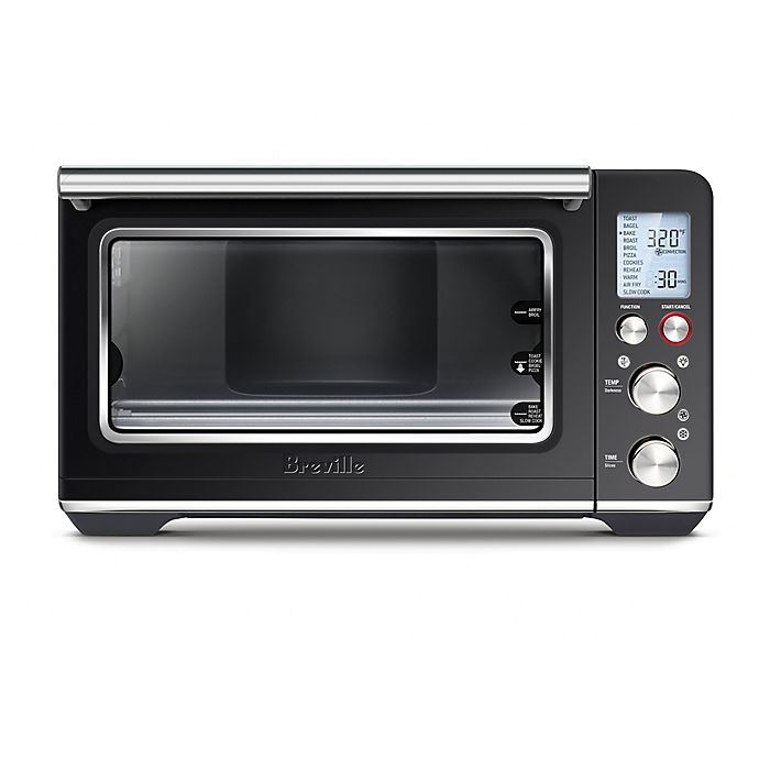 Alternate image 1 for Breville® Smart Oven® Air Fryer in Black