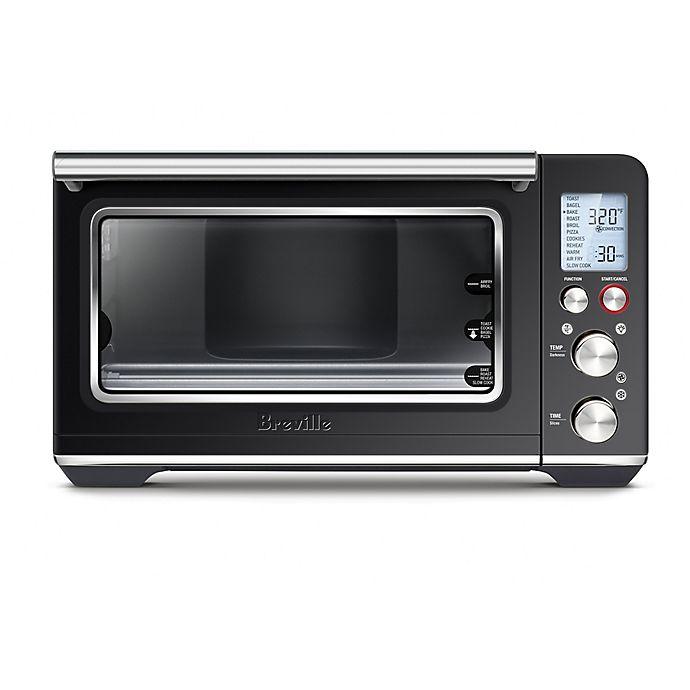 Alternate image 1 for Breville® Smart Oven® Air Fryer in Black