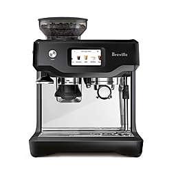 Breville® the Barista Touch Espresso Machine Dark Truffle