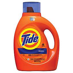 Tide® 69 oz. High Efficiency Liquid Laundry Detergent