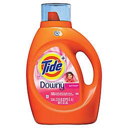 Tide® Downy April Fresh High Efficiency 69 oz. Liquid Laundry Detergent