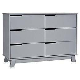 Babyletto Hudson 6-Drawer Double Dresser