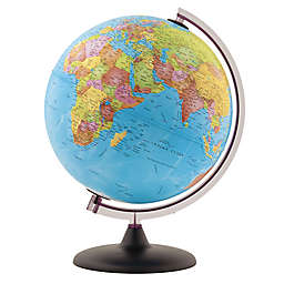 Little Adventurer Educational Desk Globe in Blue