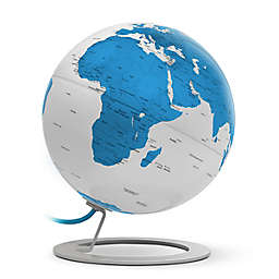 Waypoint Geographic Light and Color Designer Desk Globe