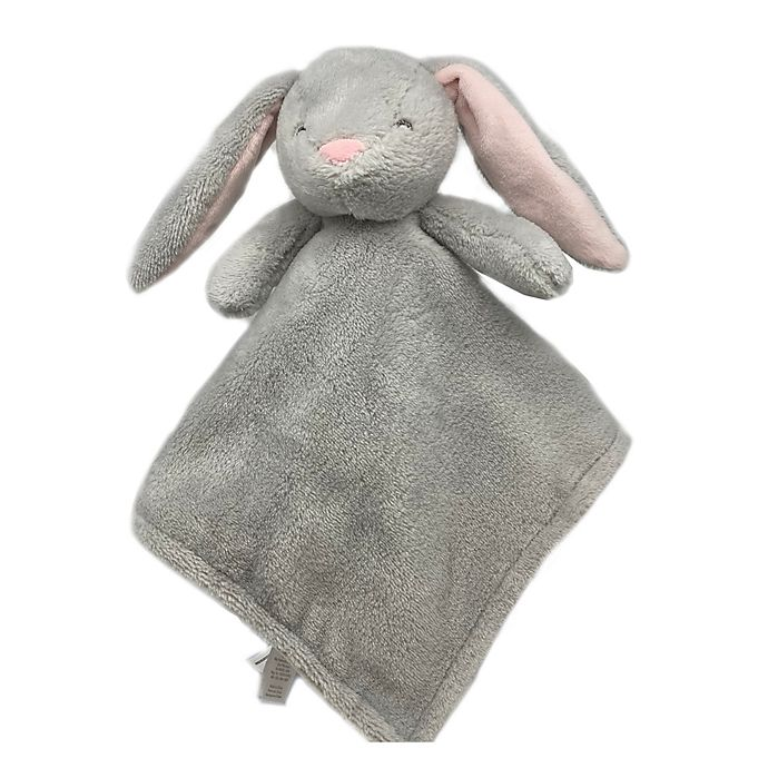 Alternate image 1 for carter's® Plush Bunny Security Blanket