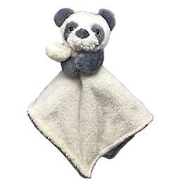 carter's® Plush Panda Security Blanket
