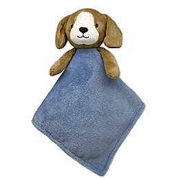 carter's® Plush Puppy Security Blanket