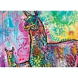 Willow Creek Press® 1000-Piece Llama Mama Puzzle
