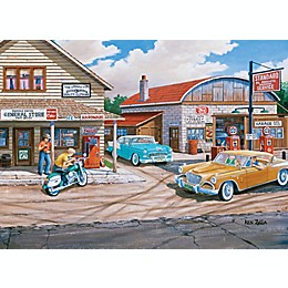 Popple Creek Store 1,000-Piece Puzzle
