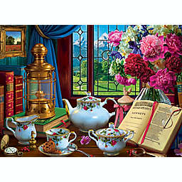 Willow Creek Press® 1000-Piece Tea Set Puzzle