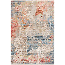 Loloi Claire 7'10'' x 10'2'' Area Rug in Grey/Multicolor