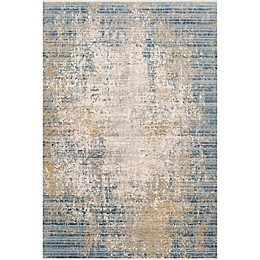 Loloi Claire Rug in Blue