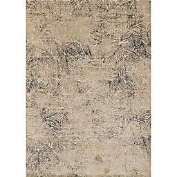 Loloi Dreamscape Rug in Charcoal/Beige
