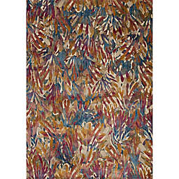 Loloi Dreamscape Rug in Tropical