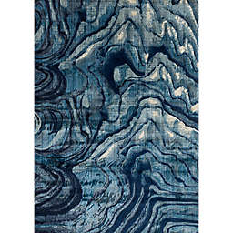 Loloi Dreamscape Rug in Indigo/Blue