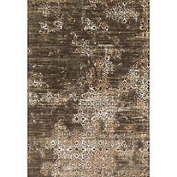 Loloi Kingston Rug in Taupe/Multicolor
