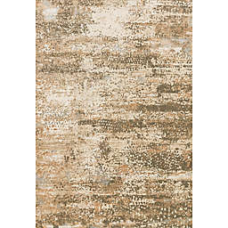 Loloi Kingston Rug in Ivory/Camel