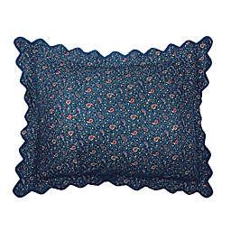 Donna Sharp Chesapeake Trip Around the World Standard Pillow Sham