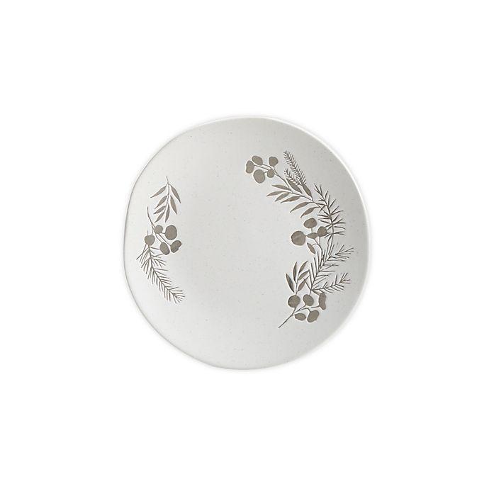 Alternate image 1 for Bee & Willow™ Home Prescott Appetizer Plate in White