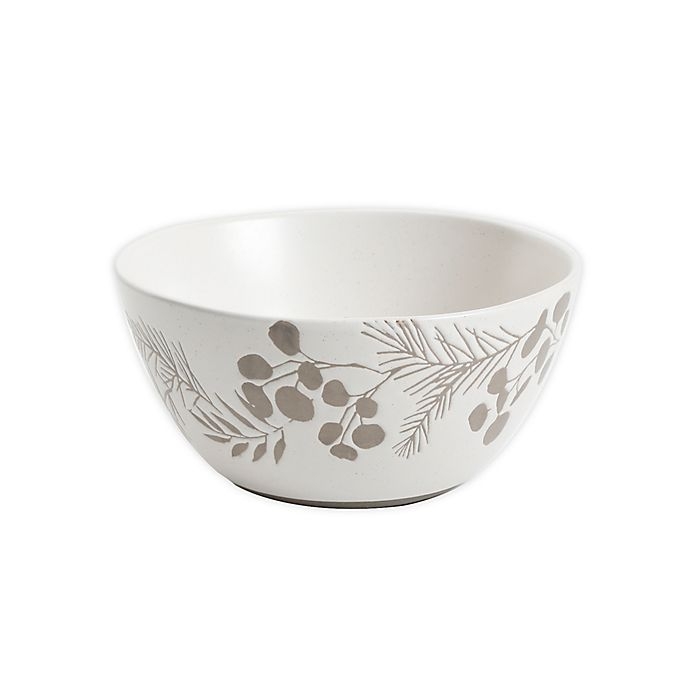 Alternate image 1 for Bee & Willow™ Home Prescott Soup Bowl in White