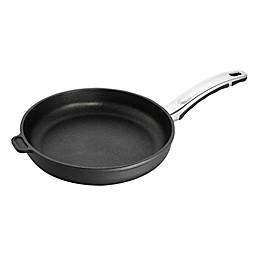 Ozeri® Professional Series Ceramic Earth Fry Pan in Black/Silver