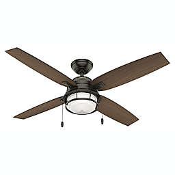 Hunter® Ocala 52-Inch LED Indoor/Outdoor Ceiling Fan