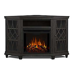 Real Flame® Lynette Electric Fireplace and Entertainment Center