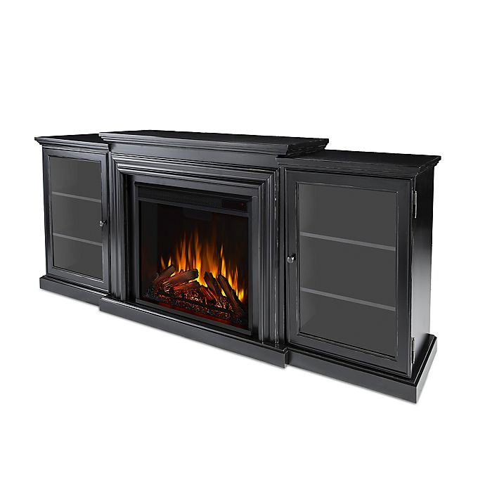 Alternate image 1 for Real Flame© Frederick Electric Fireplace