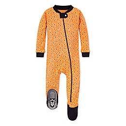 Burt's Bees Baby® Boo Organic Cotton Sleeper in Marigold