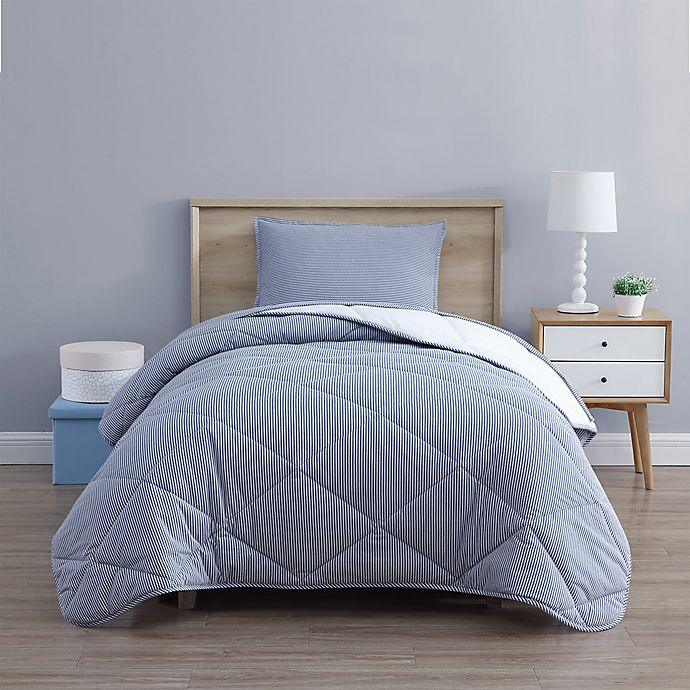 Alternate image 1 for UGG® Juvie Flannel Bedding Collection