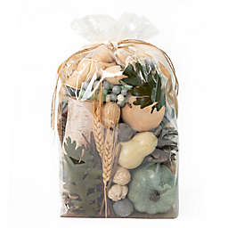 Bee & Willow™ Pumpkin Potpourri Bag in Sage