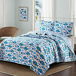 Welcome Cove 3-Piece Quilt Set