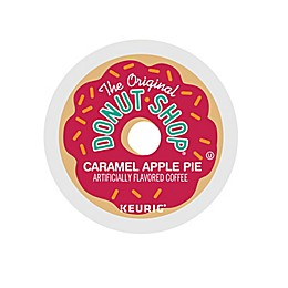 The Original Donut Shop® Caramel Apple Pie Coffee Keurig® K-Cup® Pods 24-Count