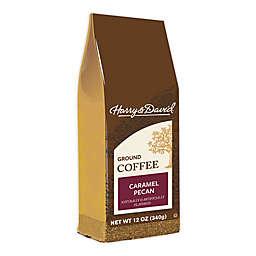 Harry & David® Caramel Pecan 4-Pack 12 oz. Ground Coffee