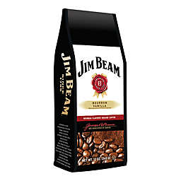 Jim Bean® Bourbon Vanilla 4-Pack 12 oz. Ground Coffee
