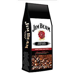 Jim Bean® Signature Dark Roast 4-Pack 12 oz. Ground Coffee