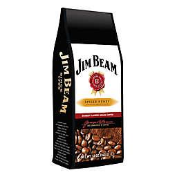 Jim Bean® Spiced Honey 4-Pack 12 oz. Ground Coffee