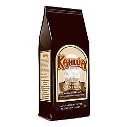 Kahlua French Vanilla 4-Pack 10 oz. Ground Coffee