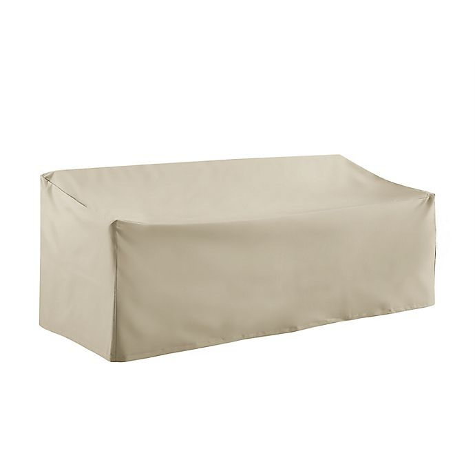 Crosley Outdoor Sofa Furniture Cover | Bed Bath & Beyond
