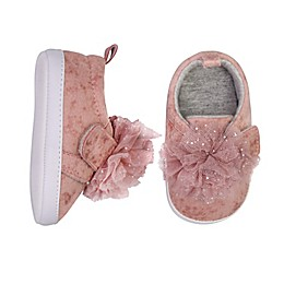 On the Goldbug™ Low Top Sneaker in Pink