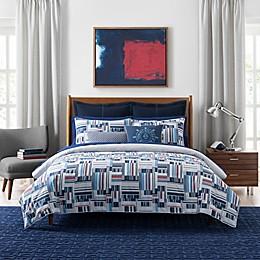 Tommy Hilfiger® Ditch Plains 3-Piece Reversible Comforter Set