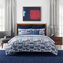 Tommy Hilfiger® Ditch Plains 3-Piece King Reversible Comforter Set