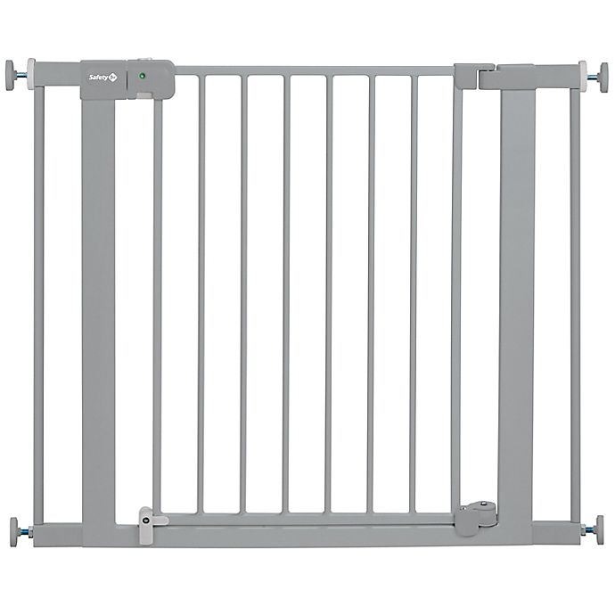 Alternate image 1 for Safety 1st® Tension Mount Auto-Close Safety Gate