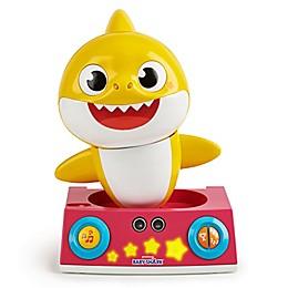 Baby Shark Dancing DJ